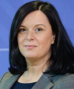 Dr. Andreja Kodrin, Strategiest and Founder of collaboration platform Challenge:Future