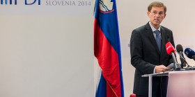 FDI Summit Slovenia 2014